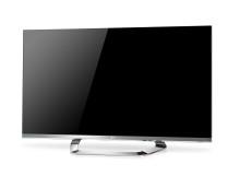 LG:s nya LED TV-serie sätter designen i fokus