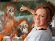 Orang-Utans – so fern und doch so nah am Herzen