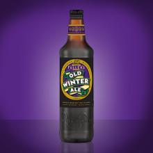 Old Winter Ale - i beställningssortimentet