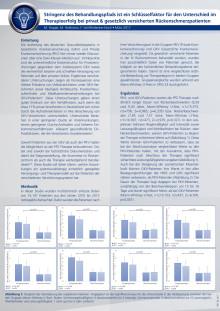 """Handout zur Studie """"GKV vs. PKV Versicherte"""""""