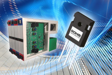 SiC MOSFETs for Ultra-High Voltage Pulse Generators -- Providing further miniaturization and greater performance in a variety of equipment