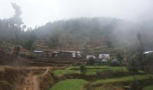 Norske geoteknikere bidrar til sikre skoler i Nepal