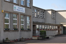 Work under way on primary schools refurbishment
