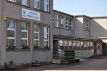 Work under way on primary schools refurbishment