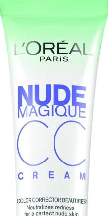 Nude Magique CC Cream