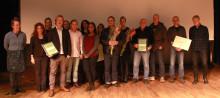 Vinnare av Upplands Väsby innovationspris