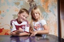 Erlebnisurlaub mit Kindern in Südtirol: Fünf Tipps für spannende Herbstferien