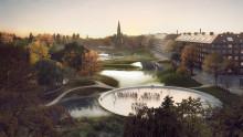 Nytt stort klimatanpassningsprojekt i Köpenhamn