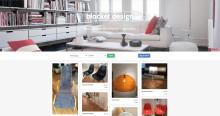 Blocket lanserar nya pop-up-sajten Blocket Design