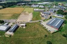 Deutsche Glasfaser bindet Unternehmen in den Straelener Gewerbegebieten an das Hochgeschwindigkeitsnetz an