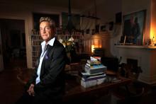 Björn Ranelid en av Lunds nattväktare i sommar – här är hela listan