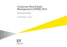 Studie: Corporate Real Estate Management (CREM) 2014