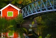 Eventuell renovering av Femöresbron utreds vidare