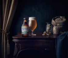 Nytt slottsbryggeri med eget öl på Rosersbergs Slottshotell