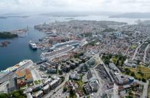 Microsoft klar for Nordic Edge Expo