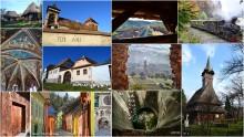 """Temaresa i Rumänien - """"Step Back in Time"""""""