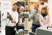"""Automationsdagen 2018: """"Ett perfekt tillfälle att inspirera varandra"""""""