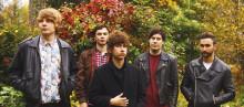 Indierock-bandet French Films leverer lyden af sommer