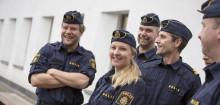 Pressinbjudan: Välkommen till invigning av polisutbildningen