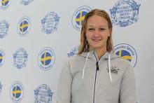 Medaljregn över Chalmers på Student-SM i simning