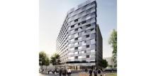 Nordomatic är med på stort hotellprojekt i Stockholm.