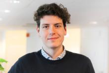 Møt Henrik, Content Sales Manager i Mynewsdesk