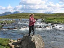 Regionutvalget i Salten ønsker samordning i administeringen av jakt- og fiskekort i Nordland og Troms