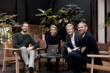 Telness väljer Berghs Studio som huvudbyrå