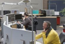 Presseinformation: Verlauf der Sonnenfinsternis im Verteilnetz des Bayernwerks