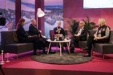 Trumps politik kan påverka svenska underleverantörer