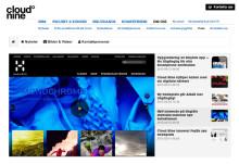 Mynewsdesk lyfter Cloud Nine till nästa nivå