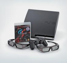 Regalati un Natale in 3D con le nuove offerte di Sony