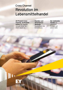EY Cross Channel - Die Revolution im Lebensmittelhandel