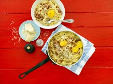 Delizie lanserar Pancetta – det italienska sidfläsket, älskat av kockar världen över