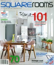 Evorich Flooring on SquareRooms Magazine