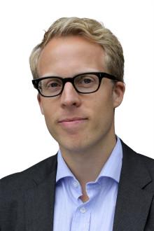 David Ahlin