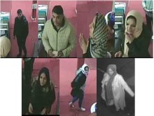 CCTV images released after donations worth £10,000 stolen from Aldershot community centre