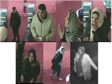 CCTV images released after donations worth £10,000 stolen from Aldershot community centre