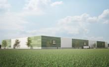 CBRE rådgivare till Logicenters i uthyrningen av 12 000 kvm åt Systembolaget i Brunna logistikpark