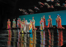 Opera på bio i Lindesberg: Madama Butterfly