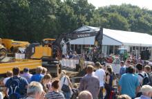 Swecon Baumaschinen GmbH auf der NordBau 2018 – Kundenorientierte Zusammenarbeit bestimmt den Messeauftritt