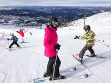 Pistenzuwachs im olympischen Gudbrandsdal, Fun Slopes und Märchenabfahrten: Saisonstart und Neuigkeiten in Ski-Norwegen