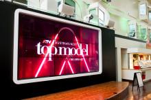 Spotlights auf Hoher See: Austria's Next Topmodel dreht an Bord von Tallink Silja