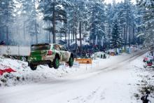 Värmland samverkar runt evenemangsutvärdering av Rally Sweden