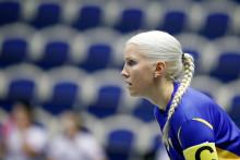 Sverige vann sina andra match i Euro Floorall Tour  då man slog Schweiz med 8-6