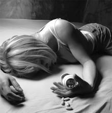 Ny studie: Antidepressiva mer än fördubblar risken för självmord och aggressioner hos unga