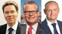 Årsmöte 2018: Tre nya ledamöter invalda i styrelsen