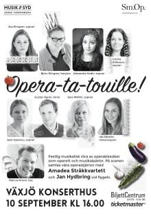 Opera-ta-touille!