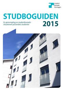 Studboguiden 2015