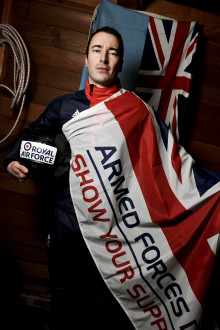 Middlesbrough man to represent Team GB at Winter Olympics